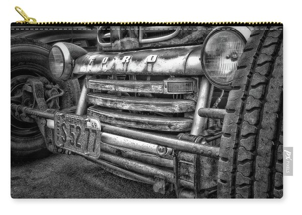 1949 Ford Carry-all Pouch