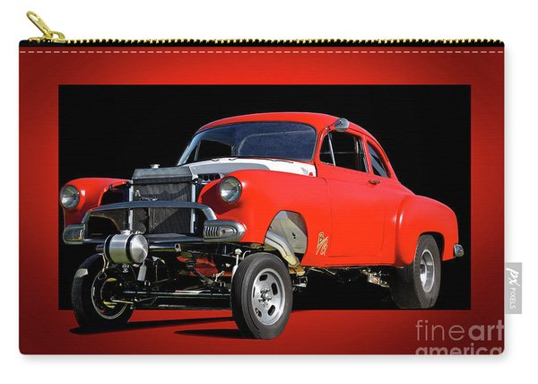1951 Chevy 'b Gasser' Carry-all Pouch