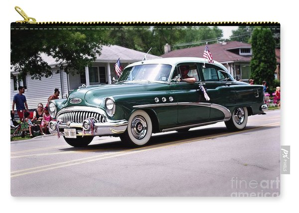 1953 Buick Special Carry-all Pouch