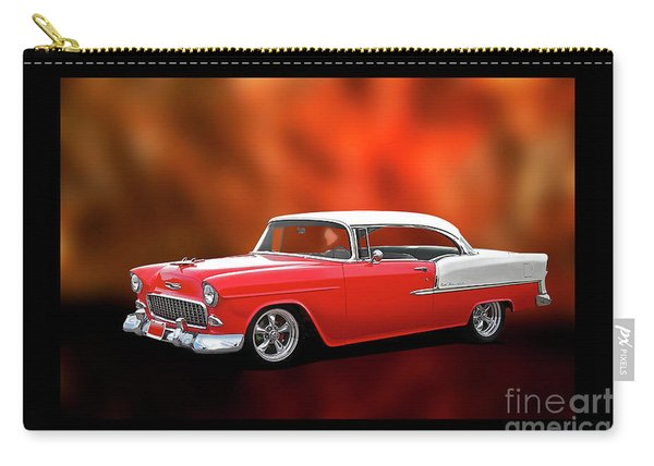 1955 Chevrolet Bel Air Hardtop II Carry-all Pouch