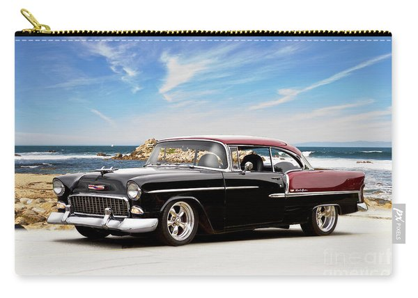 1955 Chevrolet Bel Air 'nor Cal Style' Carry-all Pouch