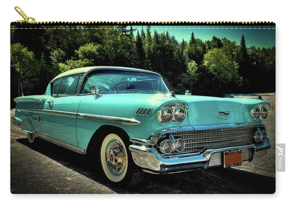 1958 Chevrolet Impala Carry-all Pouch