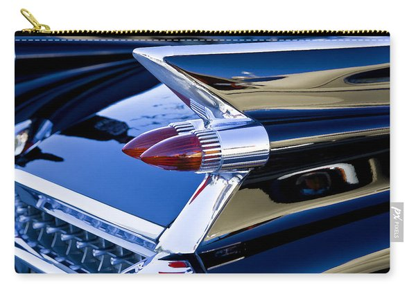 1959 Cadillac Coupe Deville  Carry-all Pouch