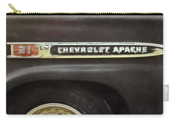 1959 Chevy Apache Carry-all Pouch