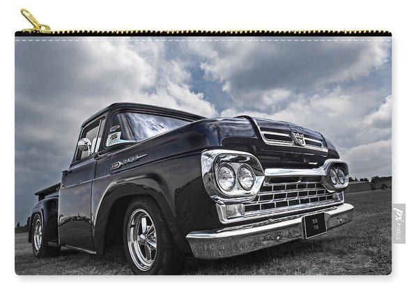 1960 Ford F100 Truck Carry-all Pouch