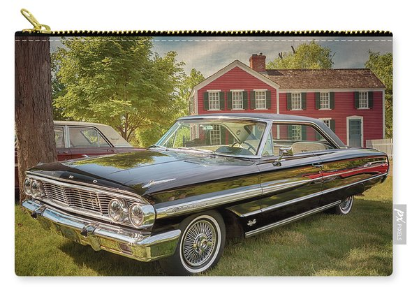 1964 Ford Galaxie 500 Xl Carry-all Pouch