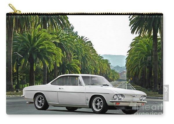 1965 Chevrolet Corvair Monza II Carry-all Pouch