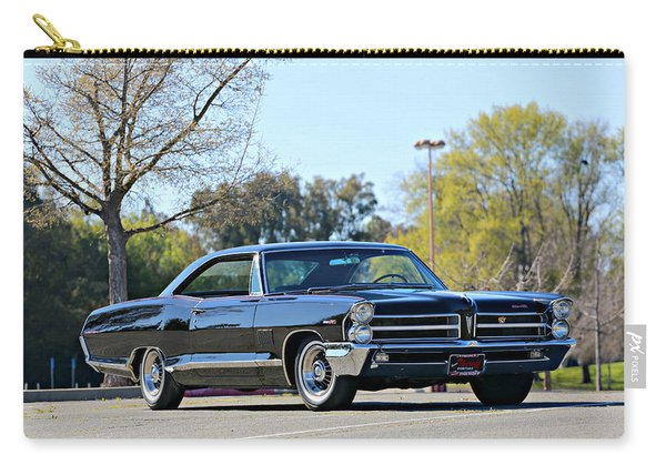 1965 Pontiac 2 Plus 2 Carry-all Pouch