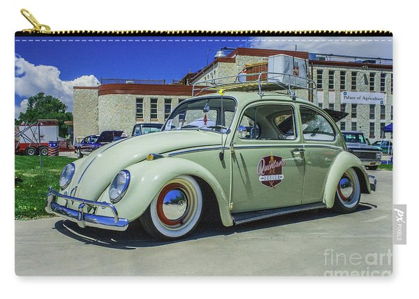 1965 Volkswagen Bug Carry-all Pouch