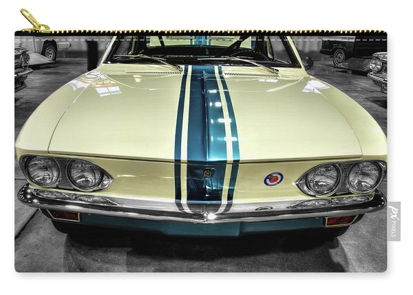 1966 Yenko Stinger Carry-all Pouch