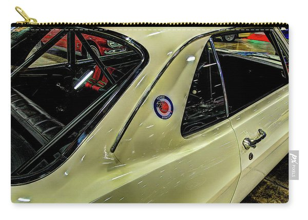 1966 Yenko Stinger  V3 Carry-all Pouch