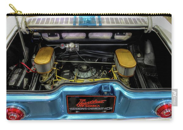 1966 Yenko Stinger  V4 Carry-all Pouch