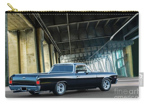 1967 Chevrolet El Camino Carry-all Pouch