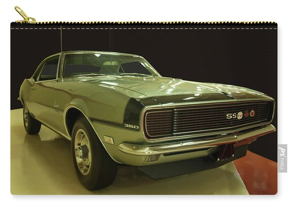 1968 Chevy Camaro Rs-ss Carry-all Pouch