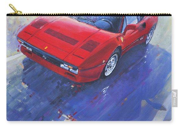 1984 Ferrari 288 Gto Carry-all Pouch