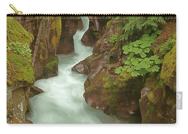 1m8115 Avalanche Gorge Mt Carry-all Pouch