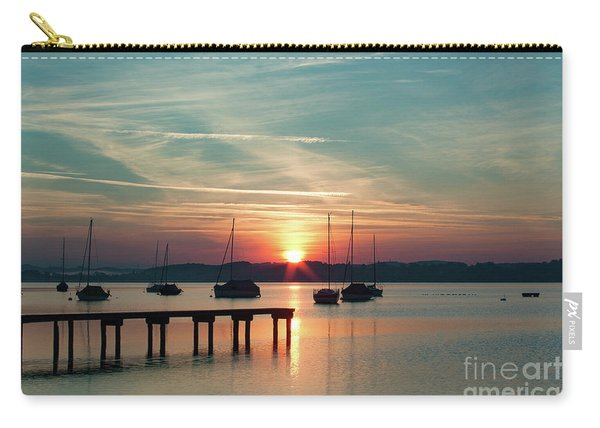 Ammersee Carry-all Pouch