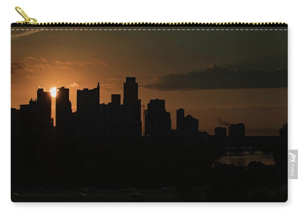 Austin Carry-all Pouch