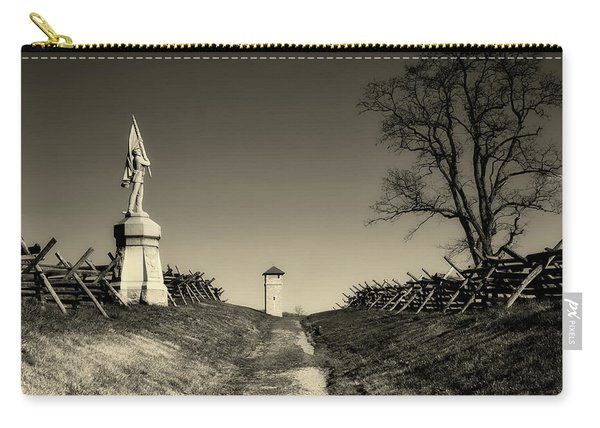 Bloody Lane - Antietam Carry-all Pouch