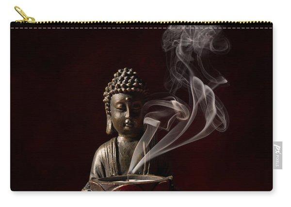 Buddah Carry-all Pouch