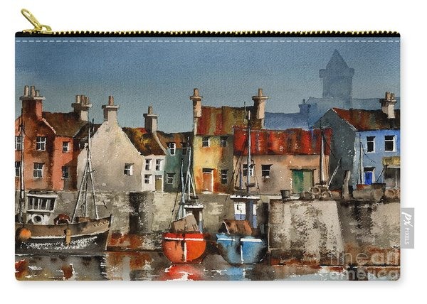 Dingle Harbour, Kerry Carry-all Pouch