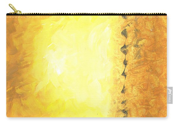 Emergence Painting Carry-all Pouch