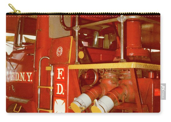 F.d.n.y. - Super Tender, Fire Department New York Carry-all Pouch