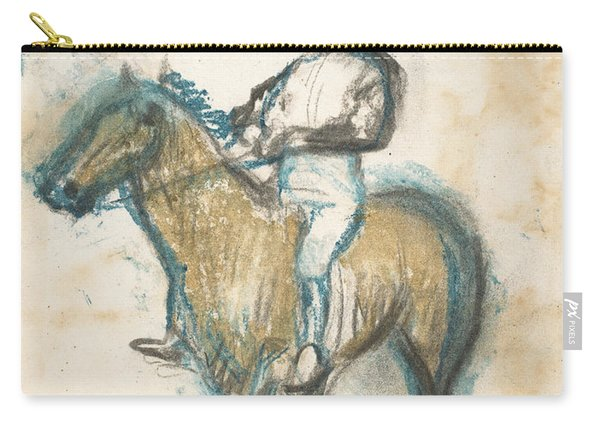 Jockey Carry-all Pouch
