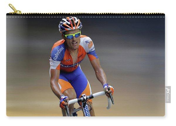 Luis Leon Sanchez 3 Carry-all Pouch
