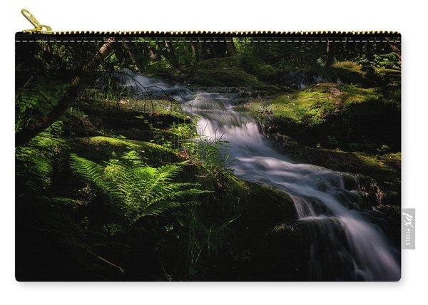 Lynn Mill Waterfalls Carry-all Pouch