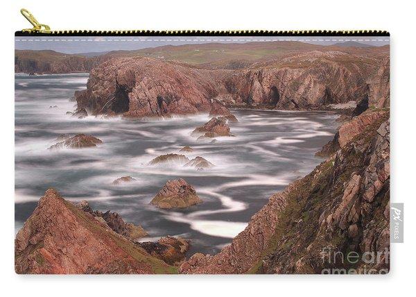 Mangersta Coastline Carry-all Pouch