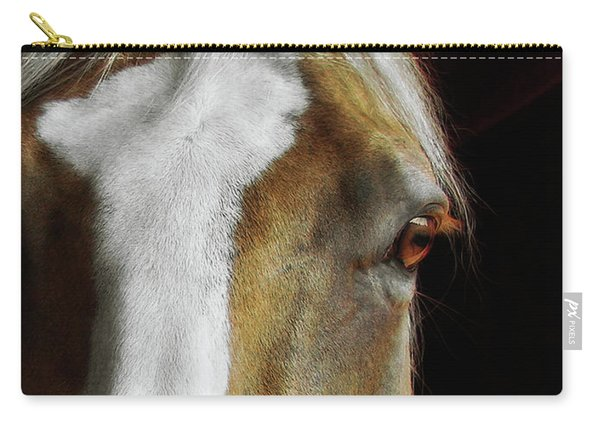 Palomino Carry-all Pouch