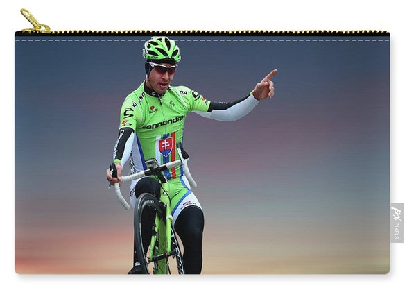 Peter Sagan 10 Carry-all Pouch