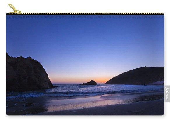 Pfeiffer Beach Carry-all Pouch