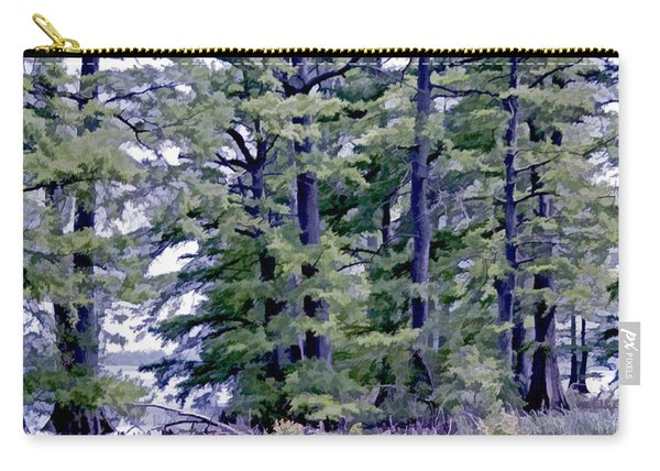 Reelfoot Lake  Carry-all Pouch