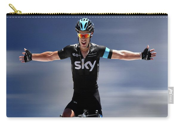 Richie Porte 3 Carry-all Pouch