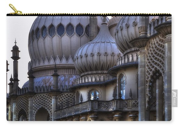 Royal Pavilion Brighton Carry-all Pouch