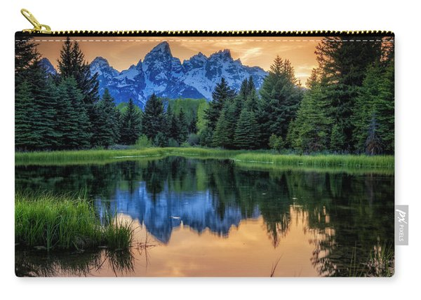 Schwabacher's Ghost Carry-all Pouch
