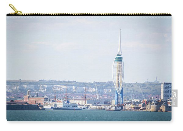 Spinnaker Tower Carry-all Pouch