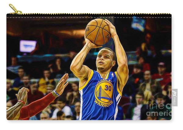 Steph Curry Collection Carry-all Pouch