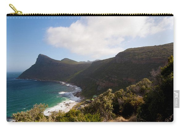 Table Mountain National Park Carry-all Pouch