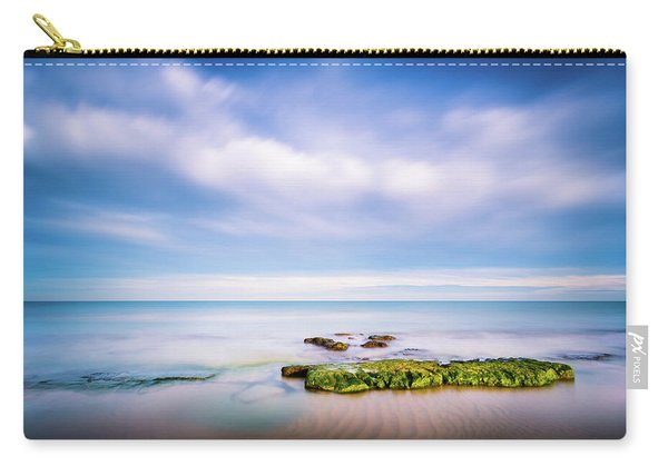 The Calm Sea. Carry-all Pouch