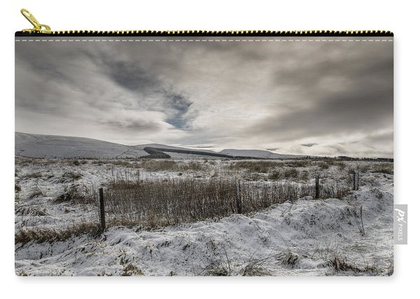 The Ochil Hills Carry-all Pouch