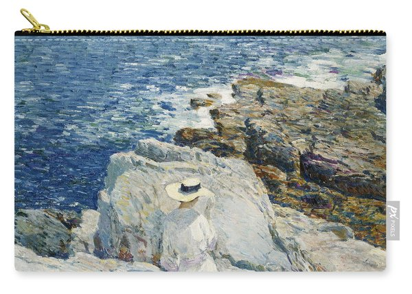 The South Ledges, Appledore Carry-all Pouch