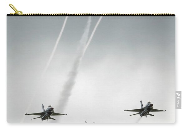 The United States Air Force Carry-all Pouch