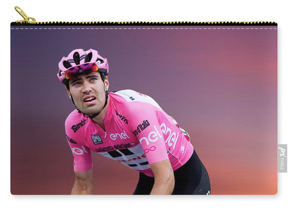 Tom Dumoulin 3 Carry-all Pouch