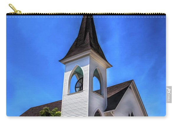 Trinity Church Carry-all Pouch