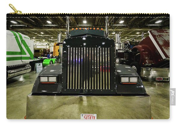 2000 Kenworth W900 Carry-all Pouch