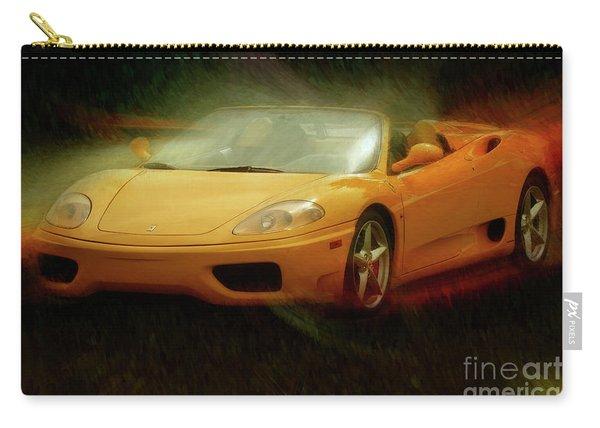 2003 Ferrari 360f1 Carry-all Pouch