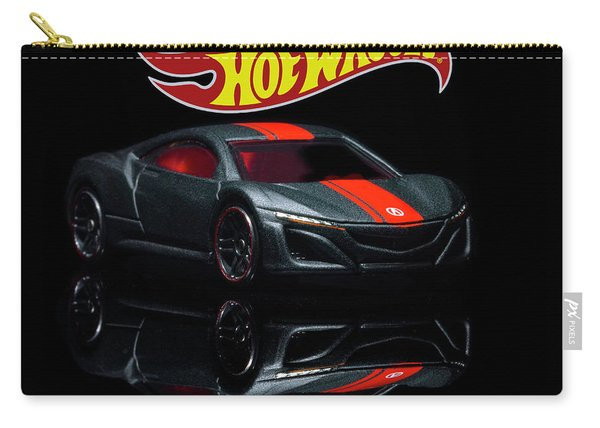 2012 Acura Nsx-2 Carry-all Pouch